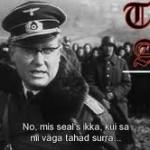 Nazi harper