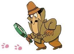 Bankers beware!  Insp. Clouseau always gets his man.