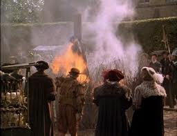Burn, Indian Affairs, burn!