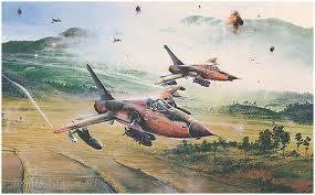 Low level war in Oka 1990.