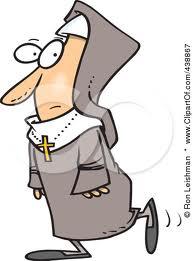Pope's jail break disguise