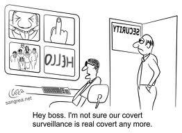 Look for cameras, microphones & scanners.