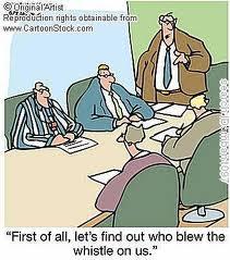 Common sense helps!
