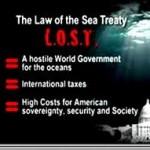 LOST treaty