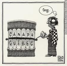 False teeth, pretend sovereignty!