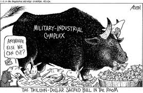 military industrial