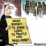 bank lenders