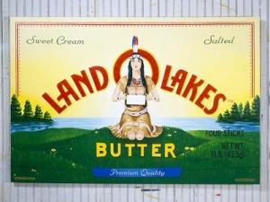 land o lake