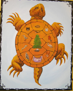 Great Turtle Island decisions are in the best interests of all.