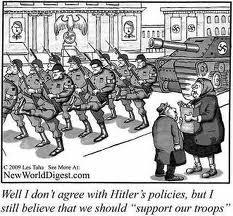 hitlers policies