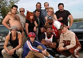 Shareholders and settlers moving in with 'Trailer Park Boys'!