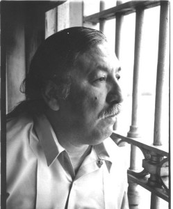 Leonard Peltier still in prison for over 36 years!