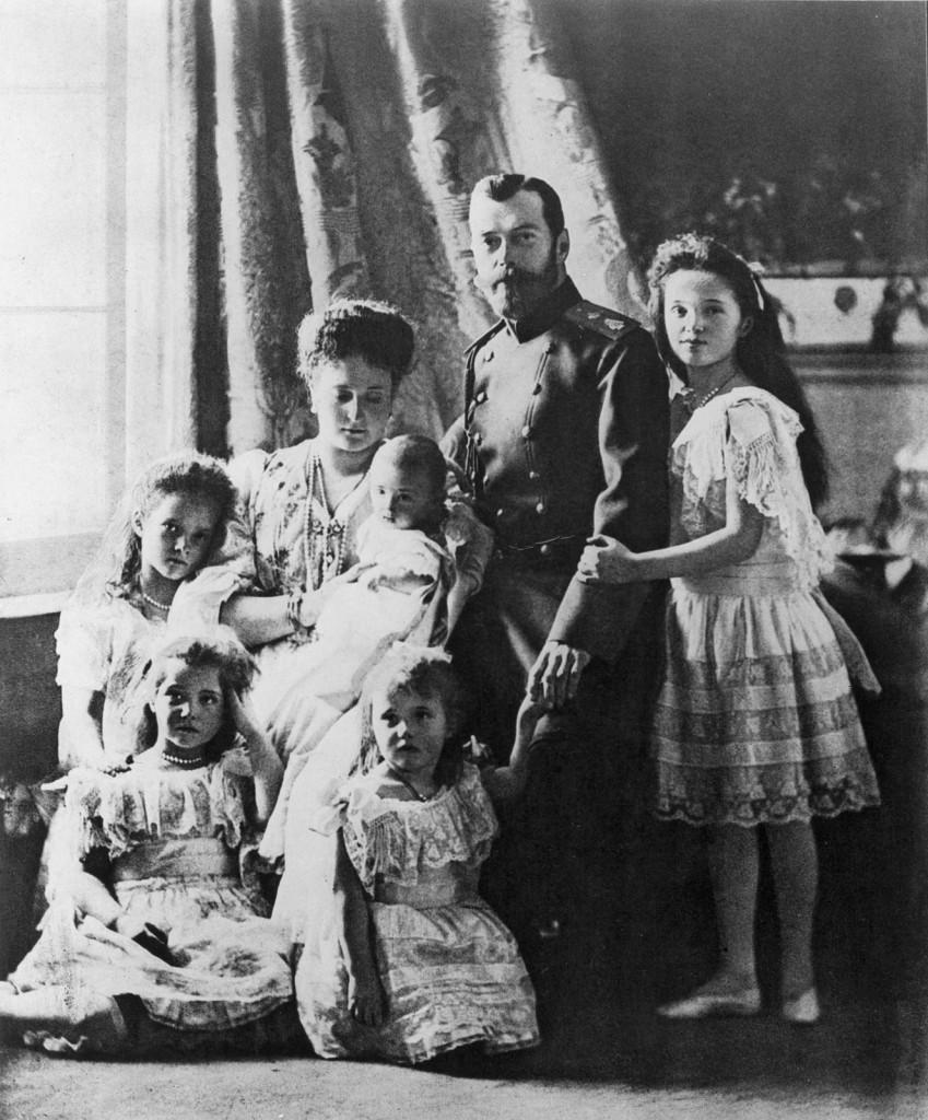 Nicholas II of Romanovs set up Permanent Court of Arbitration 1899.