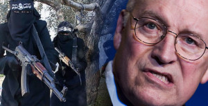 """Cheney:The next attack on the US will be """"something far more deadlier than 911"""".  911""""."""