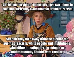 Racism truth
