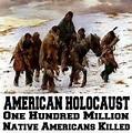american holocaust