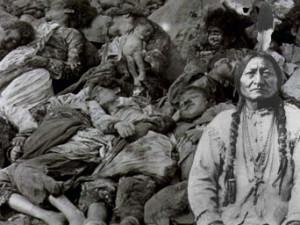 genocide indians
