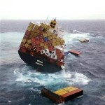 Dumping ship!