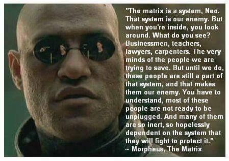 pix matrix