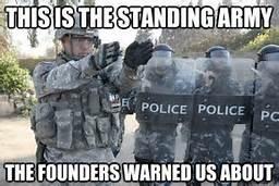 pix standing army