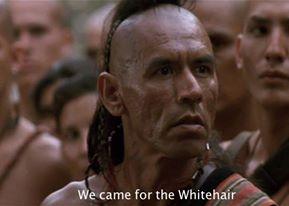 whitehair