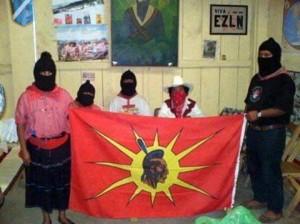 """Zapatistas: """"We hear you!"""""""