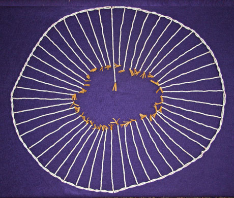 rotino'shonni circle of the 49 families, representing the will of the people.