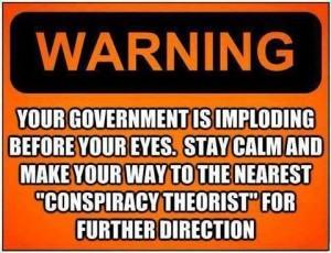 govt imploding