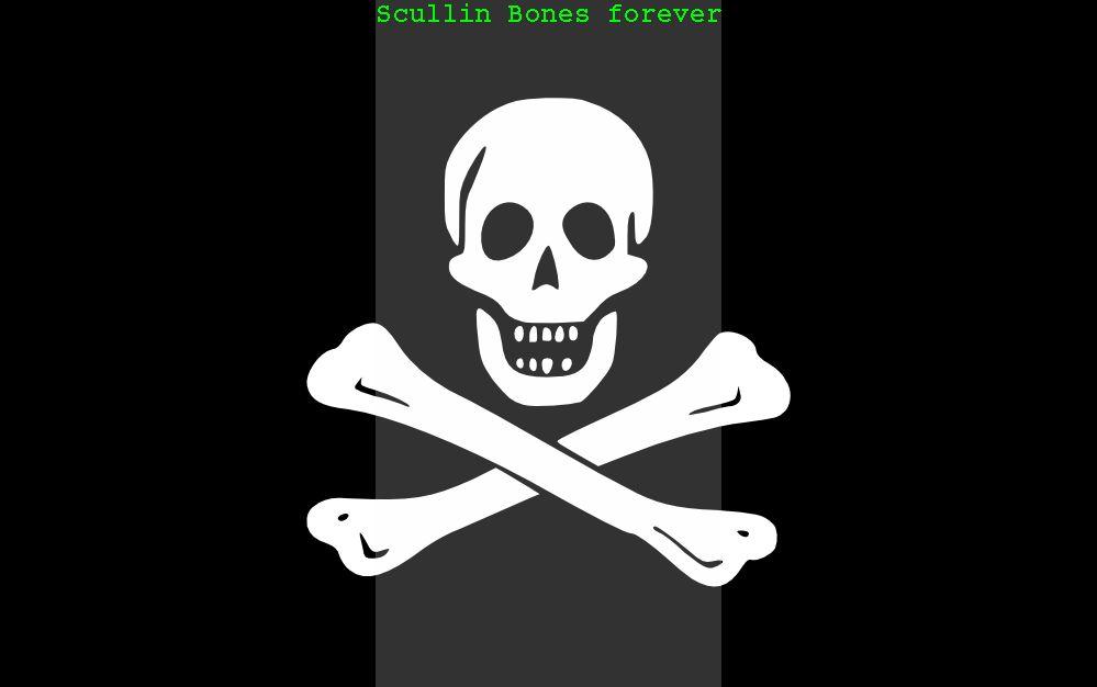 scullin bones