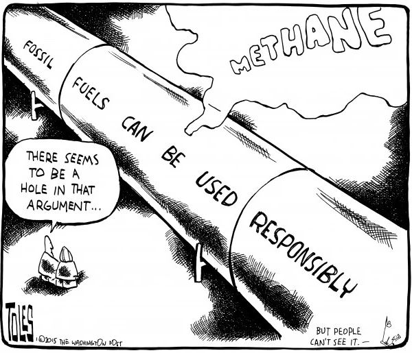 2015-01-toles-cartoon-hole-leaking-methane-in-the-fossil-fuels-can-be-used-responsibly-argument